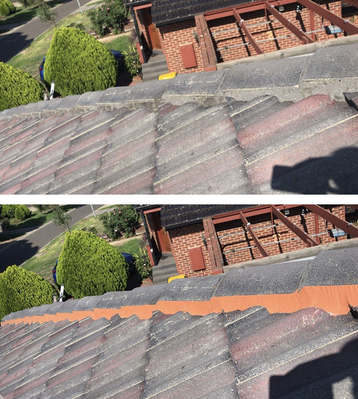 Quality Roof Repointing Melbourne - Smart Choice Roof ...